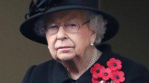 Isabel II anima a los británicos a conservar el sentido comunitario tras el fin de la pandemia