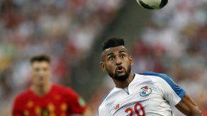 Panamá - Barbados: Aníbal Godoy cumple 100 partidos con la selección