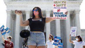 Corte de EEUU anula ley para clínicas de aborto de Luisiana