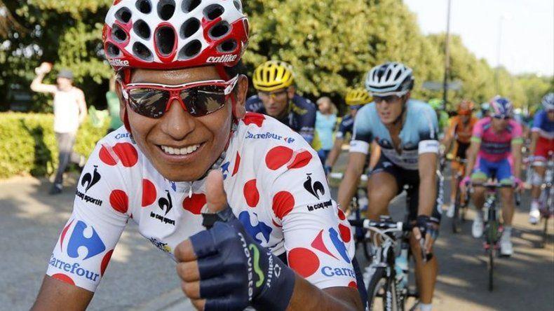 Froome, Quintana y Purito, el último podio del Tour, en la próxima Volta