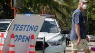 De 753 casos de las cepas de Reino Unido, Brasil y Sudáfrica el 14 de marzo pasado, Florida pasó a 5.177 casos de un total de cinco variantes el 15 de abril, a 9.248 el pasado 28 de abril y a más de 11.800 el miércoles pasado.