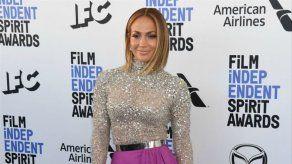 Nicole Kidman rinde tributo a su amiga e icono Jennifer Lopez
