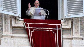Papa Francisco pide mayor participación femenina en las instituciones de la Iglesia