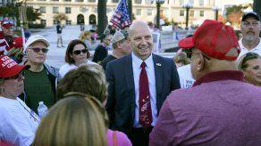 Republicanos llevan caso de Pensilvania a Corte Suprema