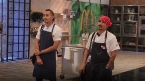 ¿Quién continuará el camino para regresar a Top Chef All Stars?