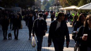 Bulgaria lucha con una continua subida de casos de coronavirus