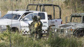 México: las fosas con 59 cuerpos estaban en una ciudad