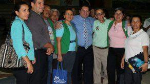 Alcalde y diputado electo de Santiago promete dar el 50% de las ganancias de las patronales a Ancec