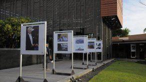 Efe inaugura en Panamá una exposición de fotos por sus 75 años