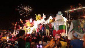 Desfile de Navidad en San Miguelito será el domingo 23 de diciembre