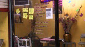Salones de belleza se suman a la lista de comercios asaltados
