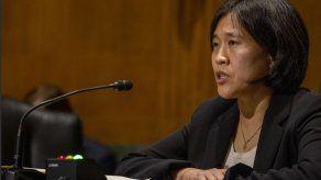 Katherine Tai será la nueva representante de Comercio de EE.UU.