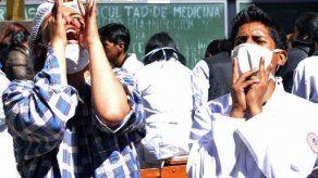 Médicos ingresan a segunda semana de huelga en Bolivia