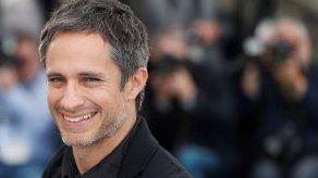 Gael García Bernal apoya en Cannes a los jóvenes cineastas mexicanos