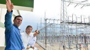 Dimite ministro de Minas colombiano ante crisis energética