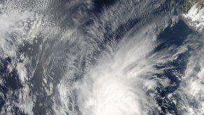 Huracán Cristina se forma en el Pacífico mexicano