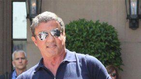 La exmujer de Sylvester Stallone sale en su defensa ante las acusaciones