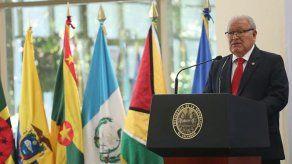 Auditarán el gasto secreto de expresidente salvadoreño Salvador Sánchez Cerén