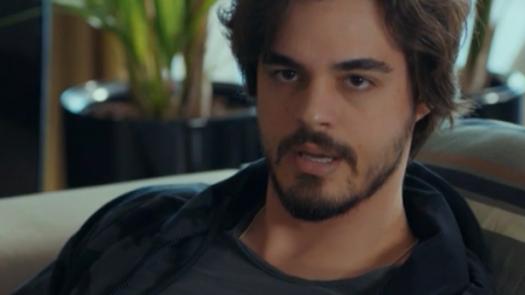 Cennet | Selim lanza una advertencia para Kayá