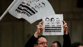 Ecuador: 2 cuerpos más podrían ser de secuestrados por FARC