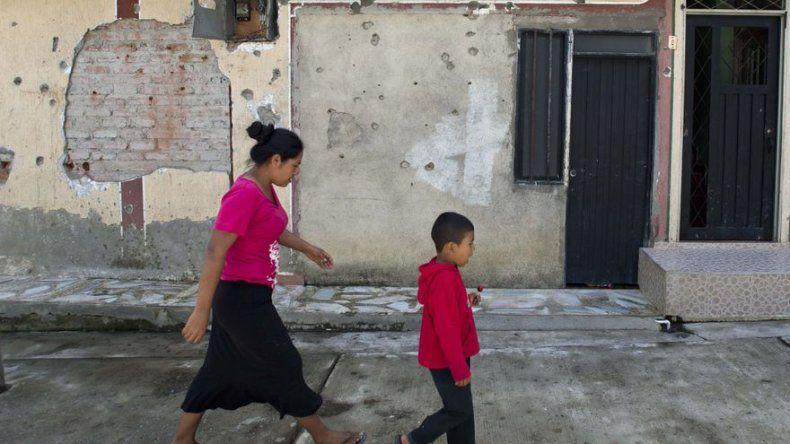 Conflicto y desastres naturales multiplican mortalidad materna en Colombia
