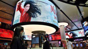 Se multiplican los llamados al boicot de Mulan