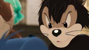 Reguetonero Nicky Jam interpretará a gato Butch en filme de Tom y Jerry
