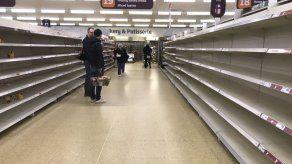 Servicios de comestibles online tratan de suplir la demanda