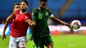John Obi Mikel se retira de la selección de Nigeria