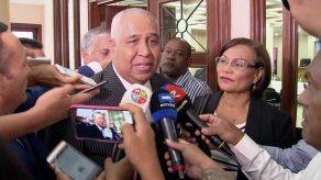 Audiencia de formulación de acusación contra diputado Lazarus será el 12 de septiembre