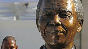 Sudáfrica celebra 20 años de democracia