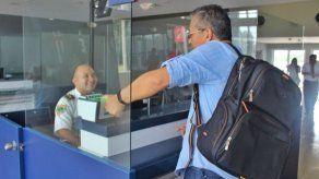 Más de 82 mil viajeros pasaron por el Aeropuerto de Tocumen en estas fiestas