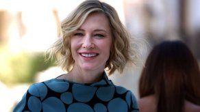 Cannes elige a la comprometida Cate Blanchett como presidenta de su jurado