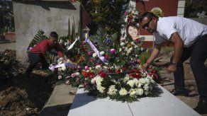 Amigos: mujer de Tijuana fue acosada incluso ya muerta