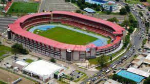 Juegos Centroamericanos y del Caribe en Panamá costarán 338.8 millones