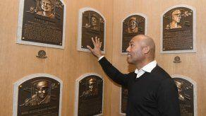 Mariano Rivera fascinado en su primera visita a Cooperstown