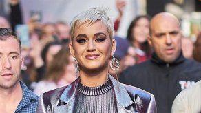 Katy Perry quiere ser una jueza constructiva en American Idol