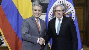 Duque invita a otros países a dejar Unasur por ser cómplice de Venezuela