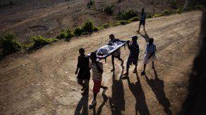 Grupos: ONU debe dar justicia a víctimas de cólera en Haití