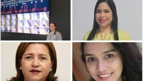 Cuatro científicas de la UTP colaboran en libro que destaca a mujeres en el campo de la tecnología