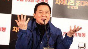 Jackie Chan: No soy un superhéroe