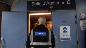 Ikea Francia en juicio por acusaciones de espionaje