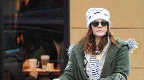 Drew Barrymore sufrió depresión posparto