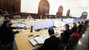Viceministra de Gobierno: 35% de mujeres conforman el gabinete