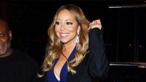 Mariah Carey duerme toda la mañana el día de Navidad