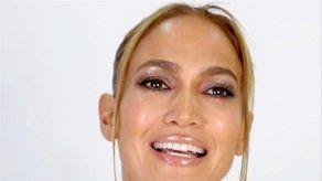 Jennifer Lopez halaga a su familia