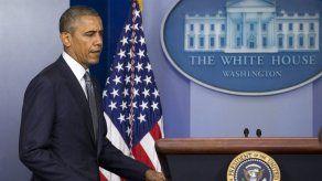 Obama: policía debe ser transparente sobre muerte de joven negro