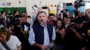 Hijo del expresidente Arzú admite derrota y se pone al servicio de Guatemala