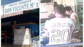 MP abre investigación por muerte de joven en una tienda en Cerro Viento
