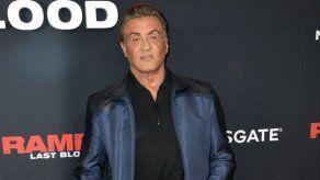 Sylvester Stallone ha empezado a trabajar en una serie precuela de Rocky